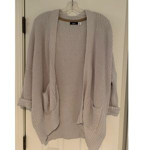 Urban Outfitters BDG Grey Cardigan